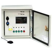 Контроллер светофорного объекта КСО12-3-GPS, КСО220-3-GPS