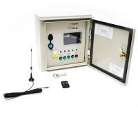 Контроллер светофорного объекта КСО12-3, КСО220-3 (ДУ)