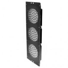 Светофор трехсекционный светодиодный СС3 (100 мм)